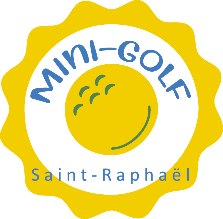 Mini-Golf Saint-Raphaël